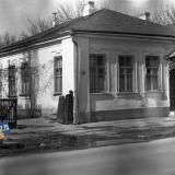 Краснодар. На улице Октябрьской. № 41