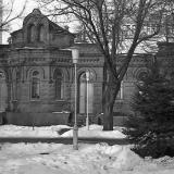 Краснодар. Улица Пушкина, дом 43. 1980 год