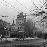 Краснодар. Улица Северная