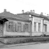 Краснодар. Улица Советская, №№ 70 и 72.12 декабря 1981 года.