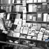"Краснодар. В магазине №4 ""Книги и канцелярия"", ул. Карла Либкнехта № 87."