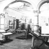 Краснодар. В одном из залов историко-археологического музея.