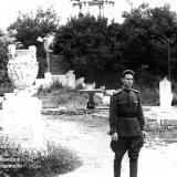 Краснодар. В парке им М.Горького, около 1946 года