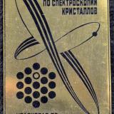 Краснодар. VI симпозиум по спектроскопии кристаллов, 1979 года