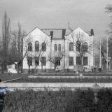 Краснодар. Вид на СШ №8, около 1980 года