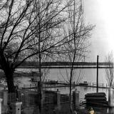 """Краснодар. Водная станция """"Спартак"""" и лодочная станция, 1963 год"""