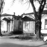 Краснодар. Янковского, 37, 1989 год.