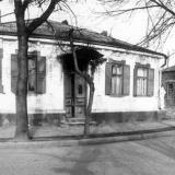 Краснодар. Улица Янковского, 47, 1989 год.