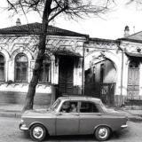 Краснодар. Янковского, 51, 1989 год.