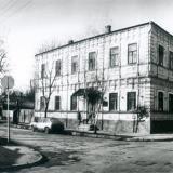 Краснодар. Улица Янковского 57, 1989 год