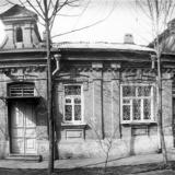 Янковского улица - от Чапаева до Горького