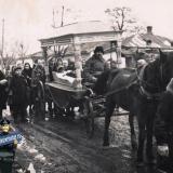 Краснодар. январь 1943 года