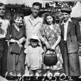 Краснодар. Завод Седина, 1 мая 1950 года