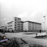 Краснодар. Здание государственного архива Краснодарского края, 1974 год