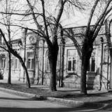 Краснодар. Жилой дом на Фрунзе, 37. 1989 год.