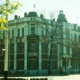 Краснодар. Жилой дом на ул. Красной 160, 1988 год