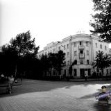 Краснодар. Жилой дом на ул. Красной 17. 1974 год