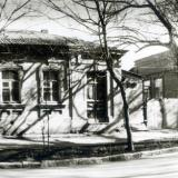 Краснодар. Жилой дом на ул. Янковского, 22. 1989 год