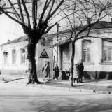 Краснодар. Жилой дом на ул. Янковского, 33, 1989 год