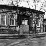 Краснодар. Жилой дом на ул. Янковского, 63, 1989 год