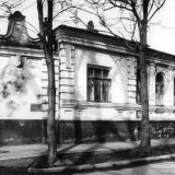 Янковского улица - от Горького до Пашковской