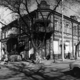 Краснодар. Жилой дом на Янковского 80, 1989 год