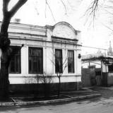 Краснодар. Жилой дом по ул. Чапаева, 50. 1989 год.