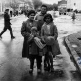 Краснодар. Майские праздники, 1960 год