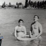 Краснодар. На Старой Кубани, 1954 год