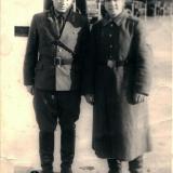 Краснодар. На территории Летного училища, 1977 год