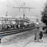 Стасова улица - от Ставропольской до Селезнева