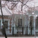 особняк Филиппова,  улица  Постовая (Тельмана)