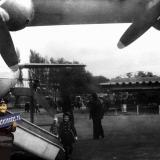 Краснодар. Парк 40 летия Октября, 1979 год