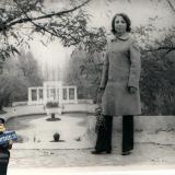 ���������. � ����� ��������, 1969 ���