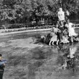 Краснодар. Парк им. М. Горького, 07.09.1936 года