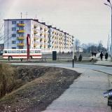 Краснодар. Перекресток улиц Карла Либкнехта и Старокубанской, 1971 год