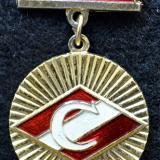 Первенство края. ДСО Спартак. Чемпион, 1970-е годы