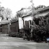 Краснодар. ул. Мира, перекресток с Кирова, вид на восток, 1978 год