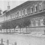 Суворова улица - перекресток с Дмитриевской дамбой
