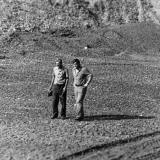 Краснодар. Пустая чаша Кубанского моря, около 1962-1972 годов