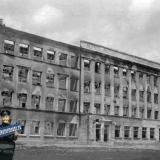 Краснодар. Школа № 47, 1943 год