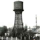 Краснодар. Шуховская башня, 1970-е