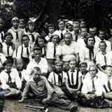 Краснодар. Школа № 13, 1937 год