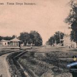 ст. Пашковская. Улица Петра Великого, до 1917 года