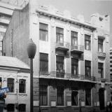 Краснодар. У перекрёстка улиц Ворошилова и Красной