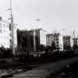 Краснодар. Ул.Герцена, 1978 год.