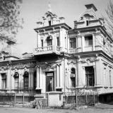 Коммунаров улица - от Постовой до Пушкина