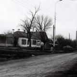 Краснодар. Улица Маяковского, 1978 год.