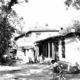 Краснодар. ул.Орджоникидзе между Кирова и Октябрьской, 1978 год