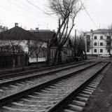 Краснодар. ул.Титаровская, 1978 год.